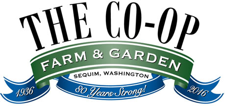 The Co-Op Farm & Garden
