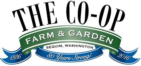 The Co-Op Farm & Garden